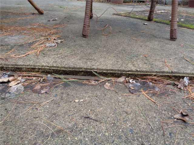 Concrete Slabs Raised in South Plainfield, NJ