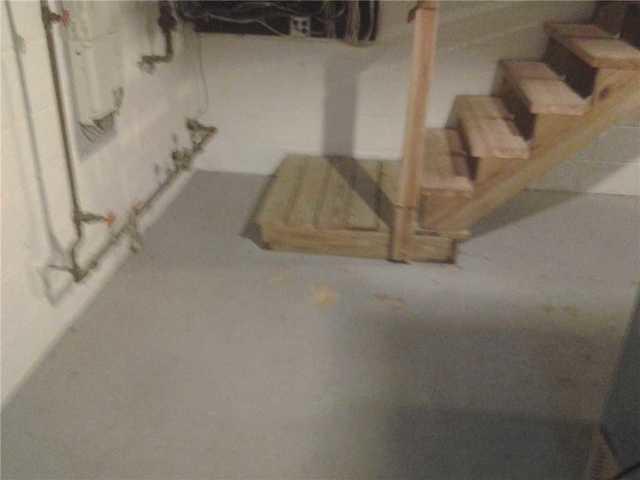 Basement Flooding Repair in Princeton, NJ