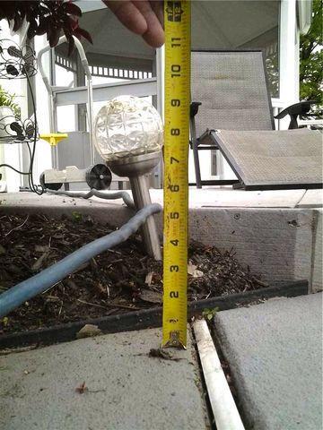 Concrete Leveling in Woodbridge, NJ