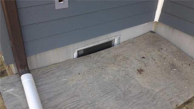 No More Leaky Basement Windows in Spring Lake, NJ