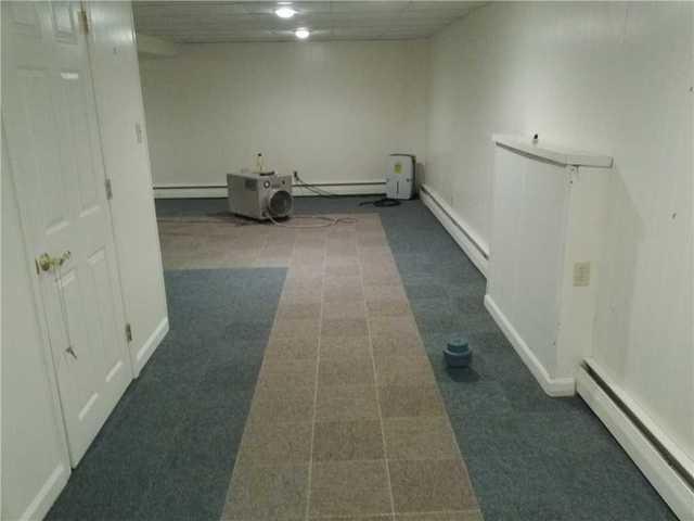 Basement Flooring Installed in Mountainside, NJ