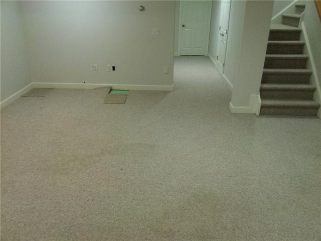 Waterproof Basement Floors in Whippany, NJ
