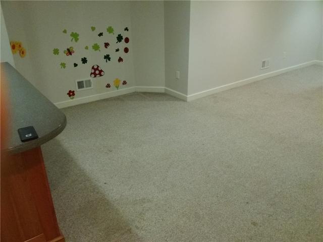 Basement Flooring Installed in Mountain Lakes, NJ