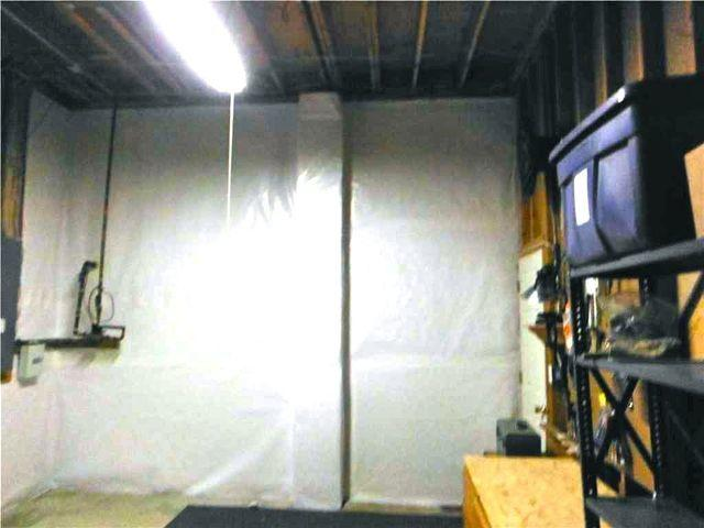 CleanSpace Basement Waterproofing