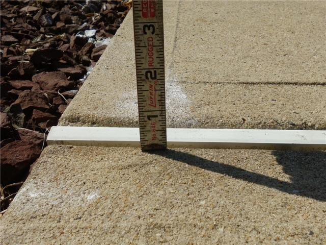 Concrete Raised Efficiently in Somerset County, NJ