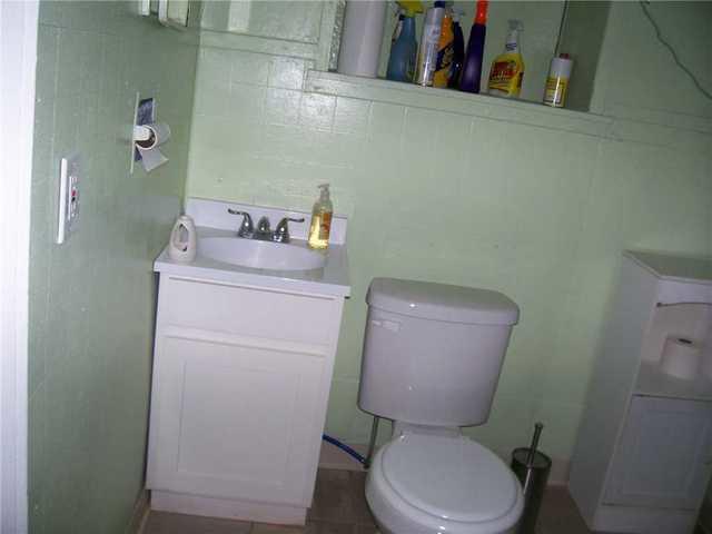 Bathroom Remodel in Kearny Basement