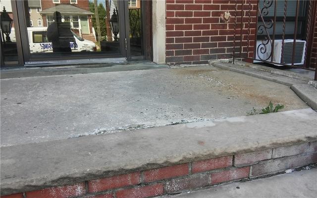 Fast-Acting Concrete Raising in Bergen County, NJ
