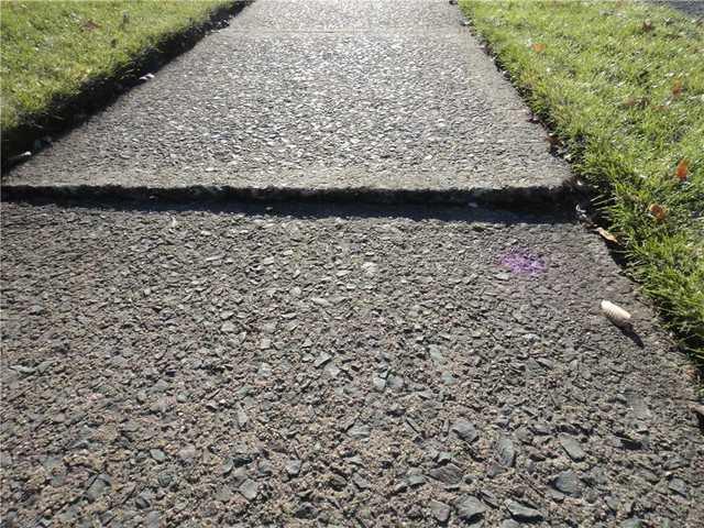 Uneven Concrete Repaired in Fair Lawn, NJ