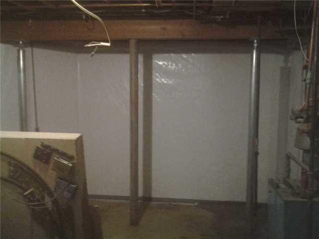 Basement Waterproofing Repair in East Hanover, NJ