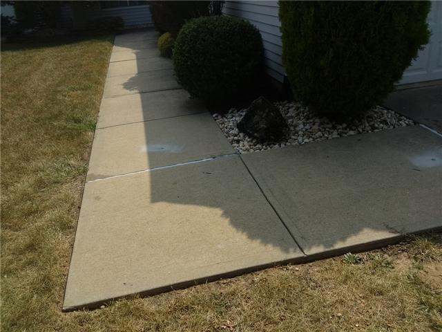 Concrete Raising in Kendall Park, NJ
