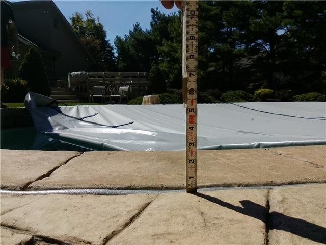 Pool Deck Lifting in Roseland, NJ