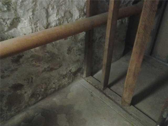 Sump Pump Installation Protects Midland Park Basement from Floods