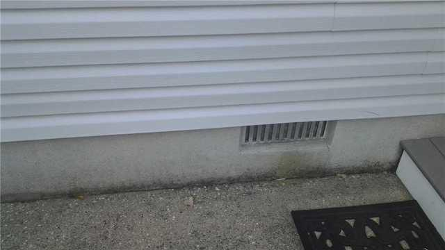 Crawl Space Vent Covers in Ocean County, NJ