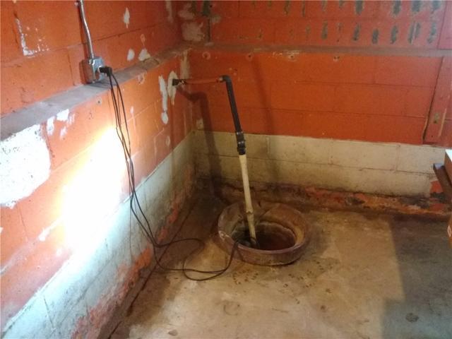 Sump Pump Replacement in Berkeley Heights, NJ