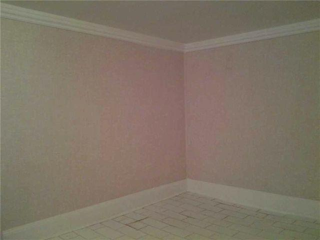 Mold in Atlantic Highlands Basement Repaired!