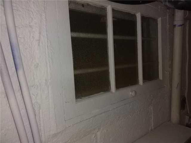 Egress Window install in Summit, NJ