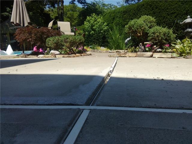 Lifting Concrete in Paramus, NJ