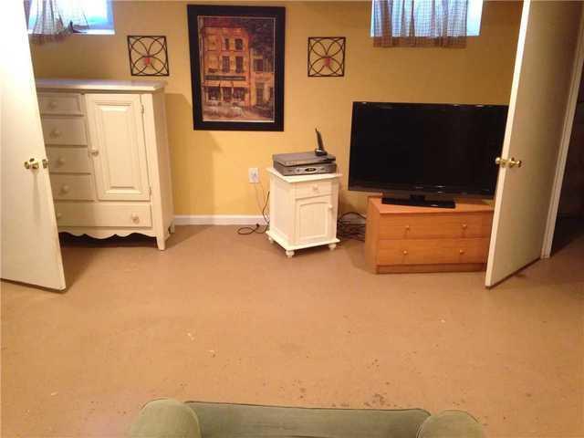 ThermalDry Basement Flooring Installed in Westfield, NJ