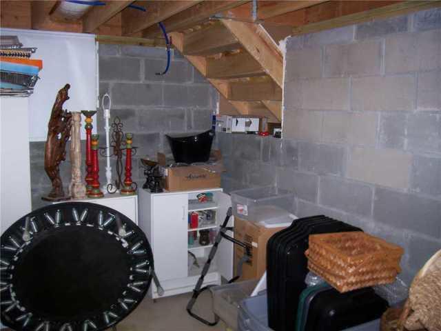 CleanSpace Walling Install in Cedar Grove Crawlspace