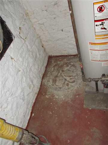 Sump Pump Installation Keeps Basement Dry in Bergen County, NJ