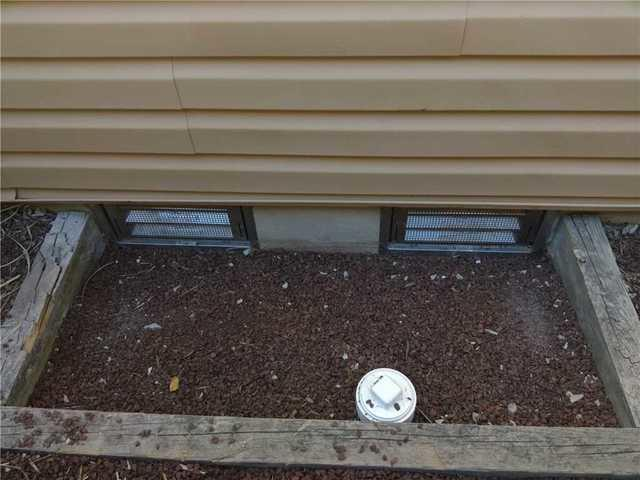 Smart Vent Flood Vent Installed in Seaside Heights, NJ