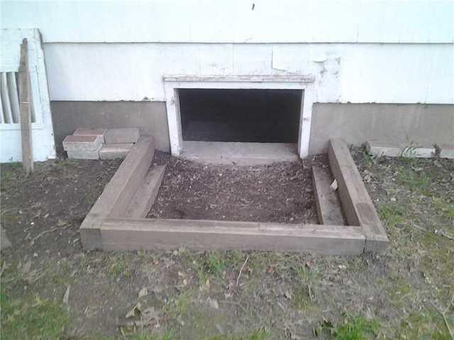 Crawl Space Access Door Installation in Princeton, NJ
