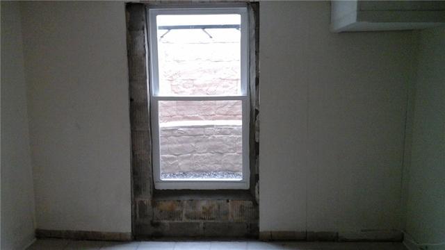 Egress Window Installed in Dumont, NJ