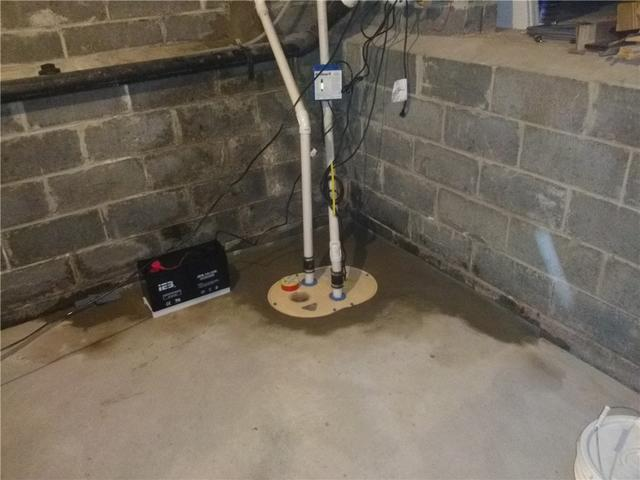 Reliable Sump Pump in Whippany, NJ