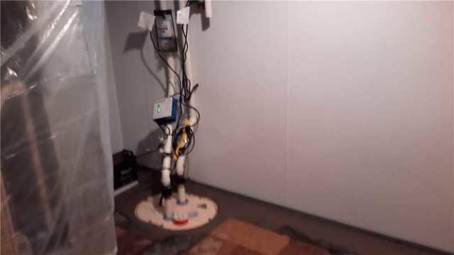 Sump Pump Installation in Fair Lawn, NJ