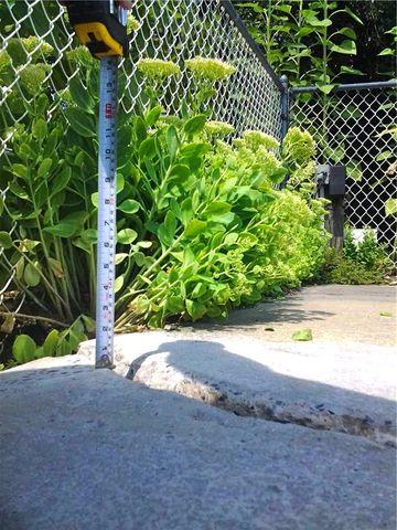 Wall Township Pool Concrete Repair