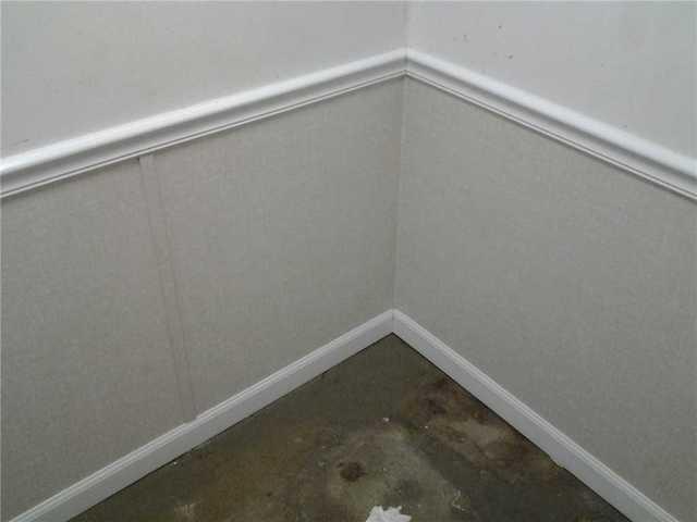 Wet Basement Repair in Cranford, NJ