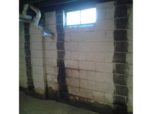 Foundation Wall Repair in Cream Ridge, NJ