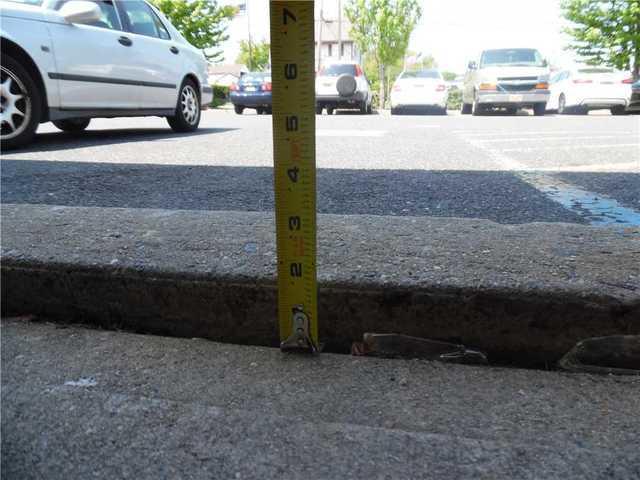 Concrete Raising in West Long Branch, NJ
