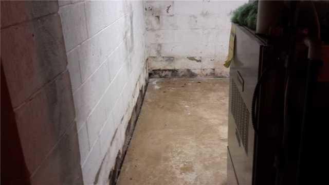 Wet Basement Repair in Holmdel, NJ