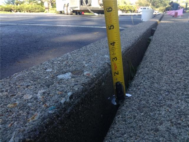 Permanent Concrete Raising in Bergen County, NJ