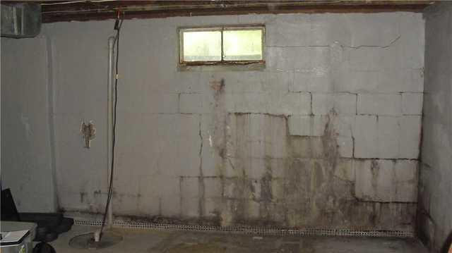 Wall Anchors Complete Foundation Repair