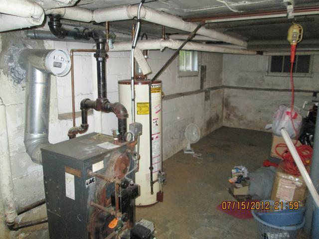 Basement Waterproofing in South Orange, NJ