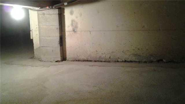 Mahwah Crawl Space Insulation