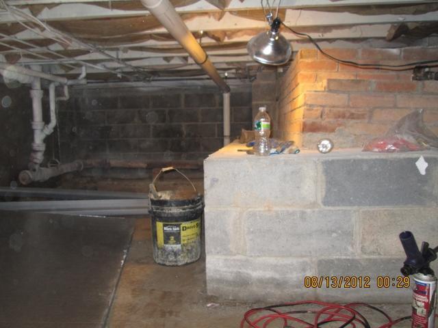 Crawlspace Encapsulation in Woodcliff Lake, NJ