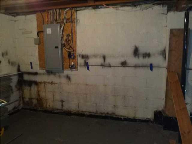 Foundation Crack Repair in Vauxhall, NJ