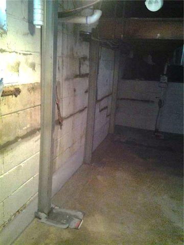 Foundation Repair in Allentown, NJ