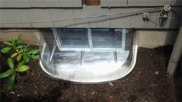 Basement Window Repair in Garwood, NJ