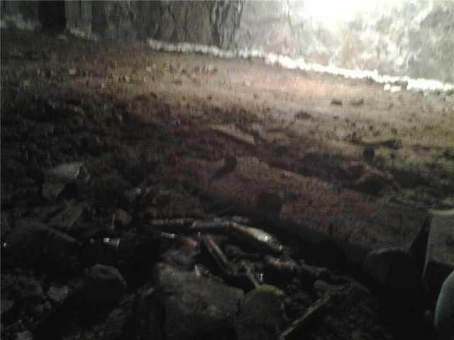 Crawl Space Repair in Bernardsville, NJ