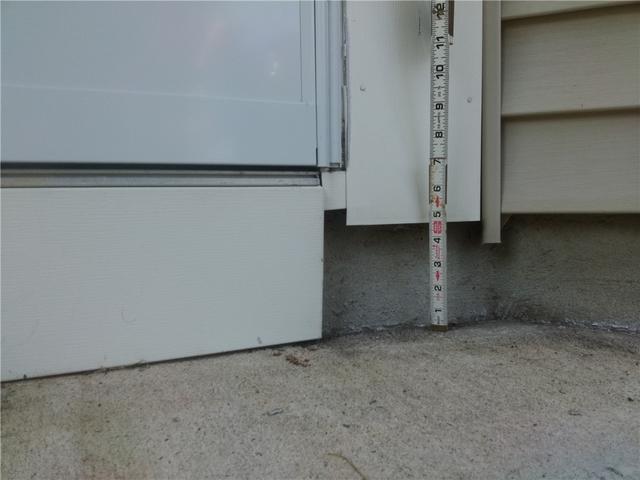 Concrete Lifted in Little Silver, NJ