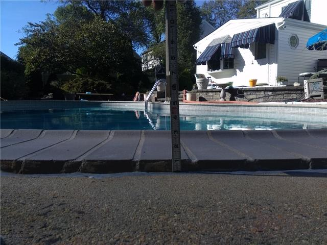 Pool Deck Fixed in Rocky Hill, NJ