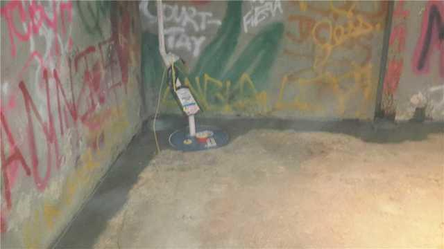Jersey Shore Basement Waterproofing