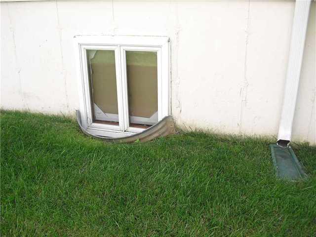 Waterproof Basement Window install in Pennington, NJ