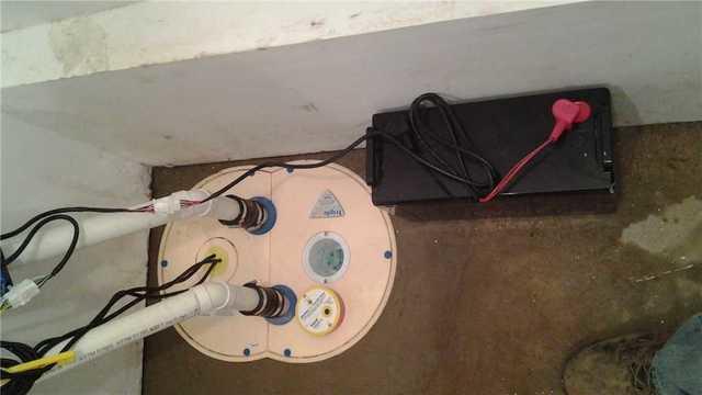 TripleSafe Sump Pump System Installed in Summit, NJ
