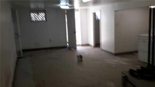 Basement Flooring Installed in Hudson County