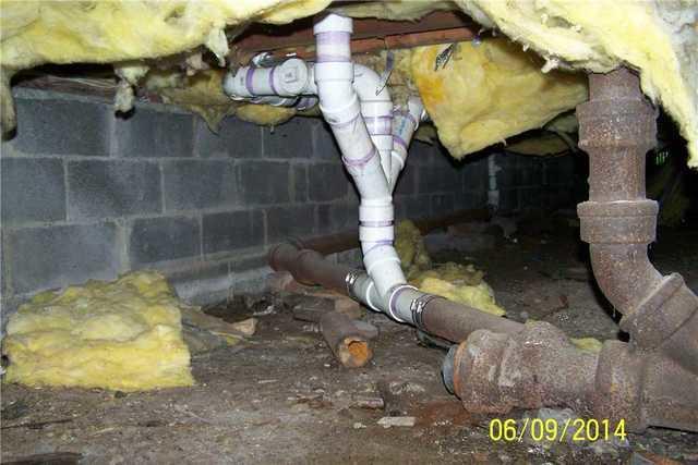Crawl Space Repair in Glen Rock, NJ